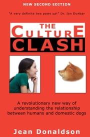 CULTURE CLASH ebook by Jean Donaldson