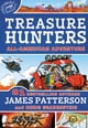 Treasure Hunters: All-American Adventure ebook by James Patterson,Chris Grabenstein,Juliana Neufeld