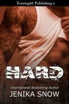Hard ebook by