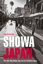 Showa Japan ebook by Hans Brinckmann,Ysbrand Rogge