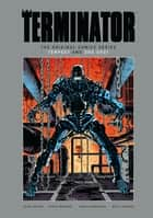 The Terminator: The Original Comics Series-Tempest and One Shot eBook by John Arcudi, James A. Robinson, Chris Warner,...