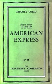 The American Express ebook by Gregory Corso