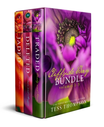 Cliffside Bay Bundle, Volume 1-3 ebook by Tess Thompson