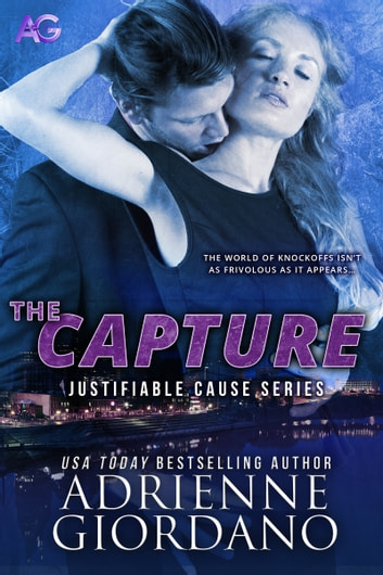 The Capture ebook by Adrienne Giordano