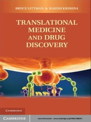 Translational Medicine and Drug Discovery ebook by