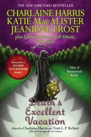 Death's Excellent Vacation ebook by Charlaine Harris,Toni L. P. Kelner