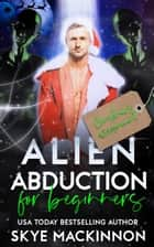Alien Abduction for Beginners: Christmas Assignment ebook by Skye MacKinnon