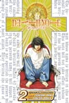 Death Note, Vol. 2 - Confluence ebook by Tsugumi Ohba, Takeshi Obata