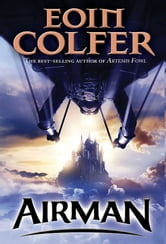 Airman ebook by Eoin Colfer
