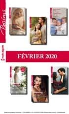 Pack mensuel Passions : 13 romans (Février 2020) ebook by