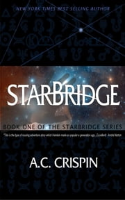 StarBridge (StarBridge #1) ebook by A. C. Crispin