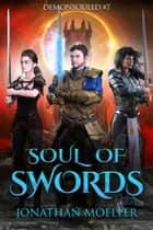 Soul of Swords ebook by