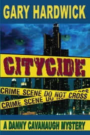 Citycide ebook by Gary Hardwick