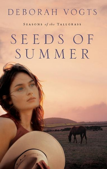 Seeds of Summer ebook by Deborah Vogts