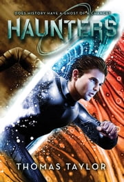 Haunters ebook by Thomas Taylor
