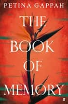 The Book of Memory ebook by
