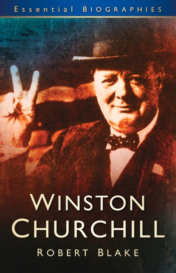 Winston Churchill ebook by Robert Blake
