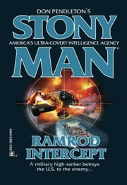 Ramrod Intercept ebook by Don Pendleton