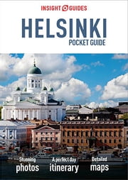 Insight Guides Pocket Helsinki ebook by Insight Guides