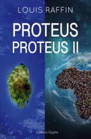 Proteus, tomes 1 et 2 - Édition spéciale ebook by Kobo.Web.Store.Products.Fields.ContributorFieldViewModel