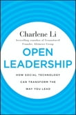 Open Leadership