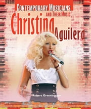 Christina Aguilera ebook by Greenberger, Robert