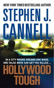 Hollywood Tough ebook by Stephen J. Cannell