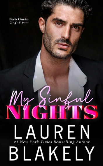 My Sinful Nights ebook by Lauren Blakely