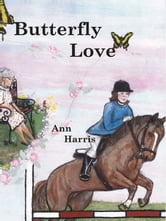 Butterfly Love ebook by Ann Harris