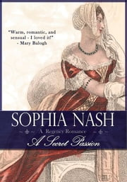 A Secret Passion ebook by Sophia Nash
