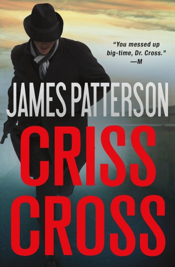 Criss Cross 電子書 by James Patterson