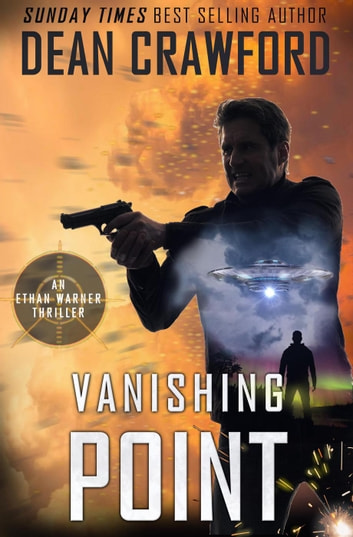 Vanishing Point - Warner & Lopez, #0 ebook by Dean Crawford