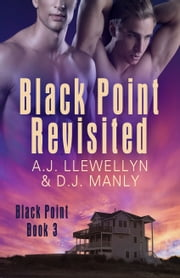 Black Point Revisited ebook by A.J. Llewellyn,D. J. Manly