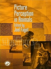 Picture Perception in Animals ebook by