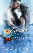 Favorite Coffee, Favorite Scandal ebook by Victoria Pinder