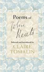 Poems of John Keats ebook by Claire Tomalin, John Keats