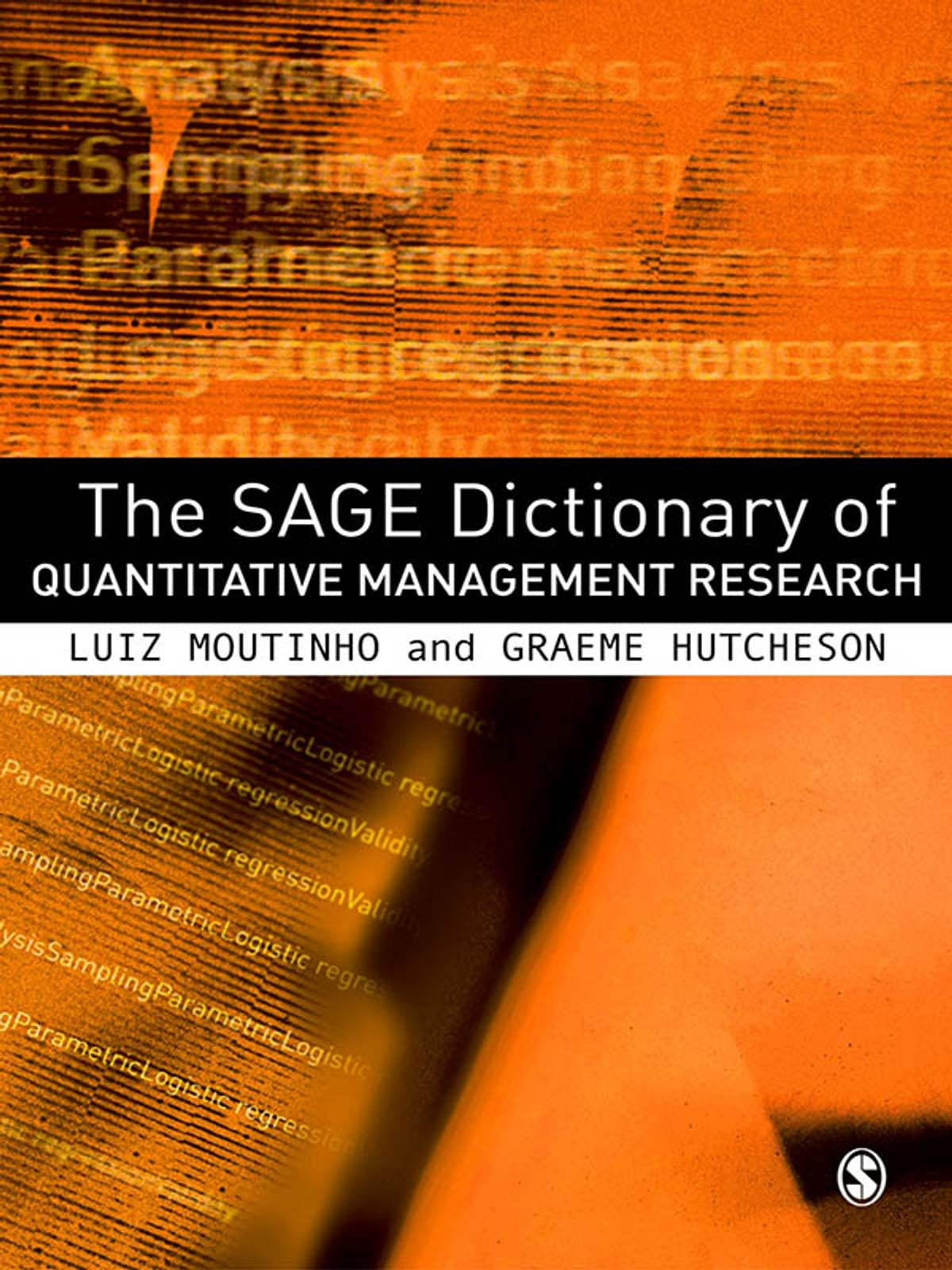 Sample Quanative Ysis | The Sage Dictionary Of Quantitative Management Research Ebook By