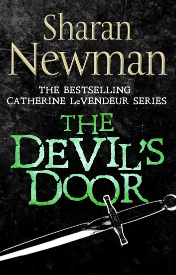 The Devil's Door - Number 2 in series ebook by Sharan Newman