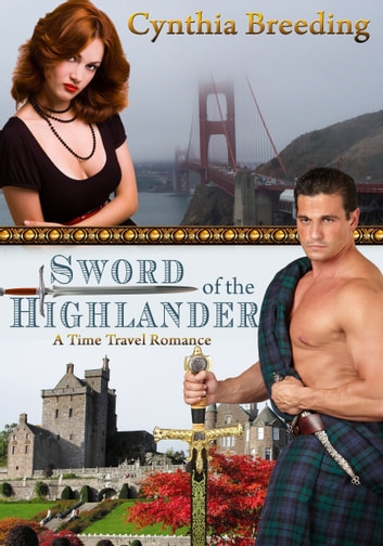 Sword of the Highlander ebook by Cynthia Breeding