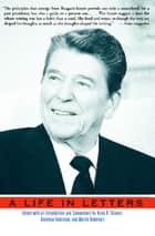 Reagan - A Life In Letters ebook by Kiron K. Skinner, Annelise Anderson, Martin Anderson