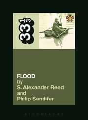 They Might Be Giants' Flood ebook by PhD S. Alexander Reed,PhD Philip Sandifer