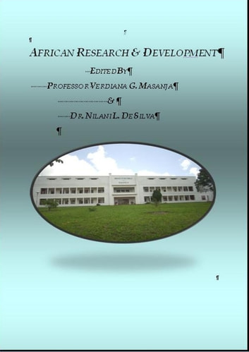 African Research & Development (R&D) Africa ebook by Verdiana Grace Masanja