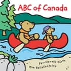 ABC of Canada ebook by Kim Bellefontaine, Per-Henrik Gurth