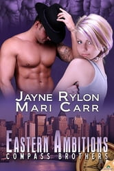 Eastern Ambitions ebook by Mari Carr,Jayne Rylon