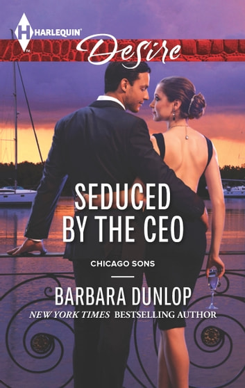 Seduced by the CEO ebook by Barbara Dunlop