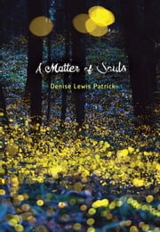 A Matter of Souls ebook by Denise Lewis Patrick
