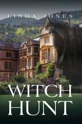Witch-Hunt ebook by Linda Jones