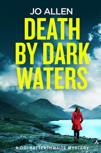 Death by Dark Waters ebook by Jo Allen