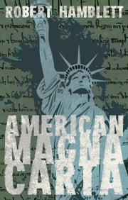 American Magna Carta ebook by Robert Hamblett
