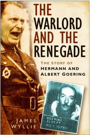 The Warlord and the Renegade ebook by James Wyllie